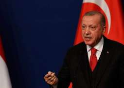 Turkish Military to Stay in Syria Until Syrians Say 'You May Leave' - Erdogan