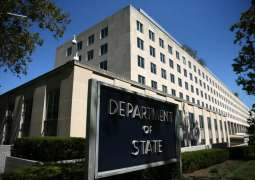 US Representatives to Attend Istanbul Talks on Afghanistan Dec. 8-10 - State Department