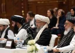 US-Taliban Peace Talks Restart in Qatar After 3-Month Break