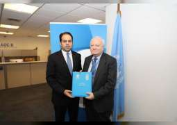 UN Alliance of Civilisations, Higher Committee of Human Fraternity explore cooperation to promote 'Document of Human Fraternity'