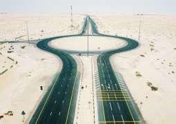 AED100 million for development of Saih Shuaib-Al Faya Road 'E75'