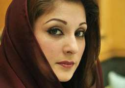 LHC gives seven-day time to govt's review committee to resolve Maryam Nawaz's matter