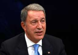 Turkey Not in Hurry to Buy Fighters From Russia, Hopes to Get Them From US - Akar