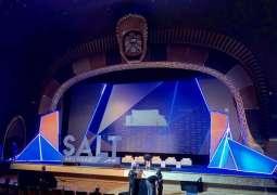 ADX participates in SALT