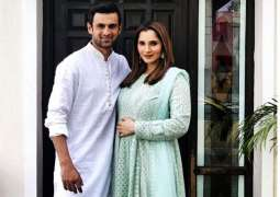"""How we met?"" Sania Mirza opens up about her first meeting with Shoaib"