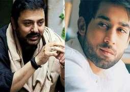 Bilal Abbas thanks Noman Ijaz for assisting him in acting