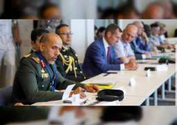 UAE joins Women, Peace and Security Chiefs of Defence Network