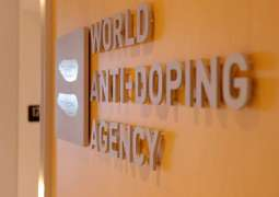 WADA banns global sports events from Russia