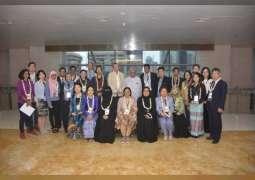 دبي تستضيف اجتماع الجمعية العمومية لاتحاد آسيا والمحيط الهادي لمتلازمة داون