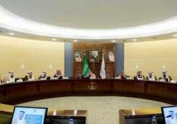 سمو الأمير فيصل بن مشعل يرأس الاجتماع الرابع لمجلس إدارة جائزة القصيم للتميز والإبداع
