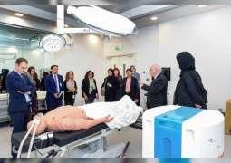 """""""الطب والعلوم الصحية"""" في جامعة خليفة تؤسس مجلساً استشارياً تنفيذياً"""
