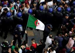 Algerian Presidential Election Only First Step in Alleviating Political Crisis - Candidate