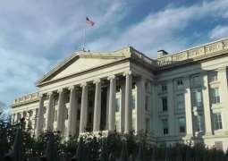 US Treasury Says Designates 'Latvian Oligarch' Lembergs for Corruption, Bribery
