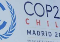 Declaration on Children, Climate Action Signed by 9 Countries at COP25 - UNICEF