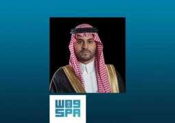 نائب أمير منطقة حائل يرفع تهنئته للقيادة الحكيمة بمناسبة صدور الميزانية