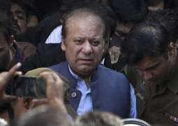 Supreme Court wraps up Nawaz Sharif's review petition in Arshad Malik video case