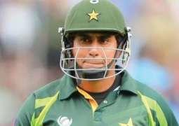Spot-Fixing: Opening Batsman Jamshed to be sentenced in Feb 2020