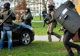 Czech Police Publish Photo of Deadly Hospital Shooting Suspect
