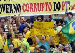 Brazil's Opposition Party Warns of Imminent Nationwide Protests Over Social Inequality