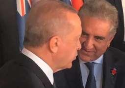 Pakistan boycotts Indian minister's speech at Turkey conference