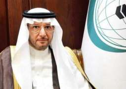 OIC Secretary General affirms OIC's support for peace, security and development in Afghanistan