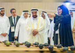Women's empowerment is a national priority: Sultan Al Qasimi