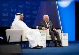 """انطلاق مؤتمر """"سولت 2019 """" فى ابوظبي"""