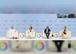 طرق بي :  90% من مركبات الأجرة في دبي ستكون كهربائية أو هجينة بحلول عام 2026