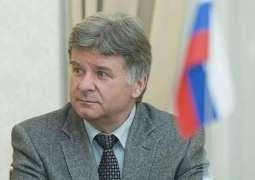 Situation With Sputnik Estonia Resembles Crackdown on Dissident Media - Russian Ambassador