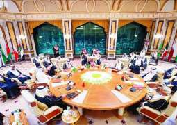 GCC Leaders conclude Supreme Council 40th session, issue Riyadh Declaration