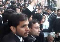 Lawyers attack Punjab Institute of Cardiology