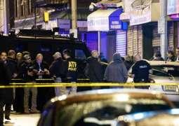 Jersey City: Deadly gun battle kills six people