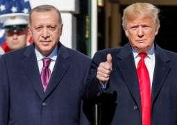 Ankara Says to Keep Blocking NATO Defense Plan for Baltics Until Alliance Protects Turkey