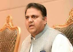 Interference of judiciary in policy matters is problem: Federal Minister for Science and Technology Fawad Chaudhry
