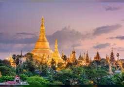 flydubai lands in Yangon