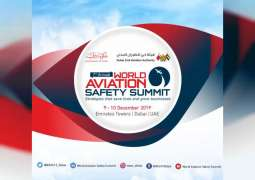 World Aviation Safety Summit showcases new technologies, solutions for aviation sector safety