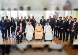 AED550 million Islamic facility for Saudi German Hospital Dubai