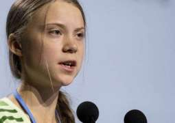 Swedish Eco-Activist Greta Thunberg Named Time's 2019 Person of the Year