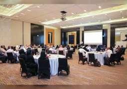 غرفة أبوظبي تنظم ورشا تدريبية للمشاركين في جائزة غرفة أبوظبي للمنشآت الصغيرة والمتوسطة