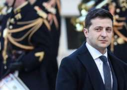 Zelenskyy Confirms Kiev Will Be Reliable Partner in Gas Transit Issue- Presidential Office