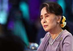 Myanmar Leader Denies Charges of Genocide in Rakhine, Admits Possible Excessive Force
