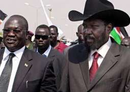 Troika Nations Endorse S. Sudan Peace Talks With Aim of Creating Transitional Assembly