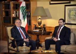 Lebanon to see 'significant change' if Hariri forms technocratic cabinet, says former PM Siniora