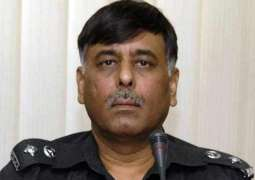 US blacklisting is an attempt to divert attention from Occupied Kashmir, says Rao Anwar