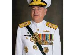 CNS Message On The Occasion Of Maritime Security Workshop 2019 And Inauguration Of Maritime Centre Of Excellence