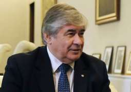 Borissov Pledged Russian Gas Transit to Serbia May 31, 2020 - Russian Ambassador