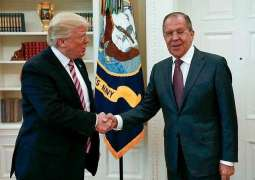 Trump Used Lavrov Meeting to Distract Public From Impeachment - US Businessman in Russia