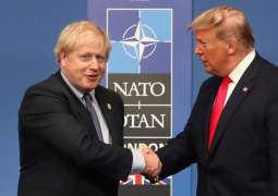 Trump Says US, UK Free to Sign 'Massive New Trade Deal' as Tories Appear to Win Election