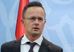 Hungarian Foreign Minister Peter Szijjarto to Visit Russia on Friday