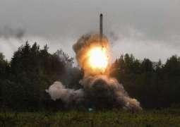 Kremlin Believes US' Latest Missile Test Proves US Intention to Destroy INF Deal